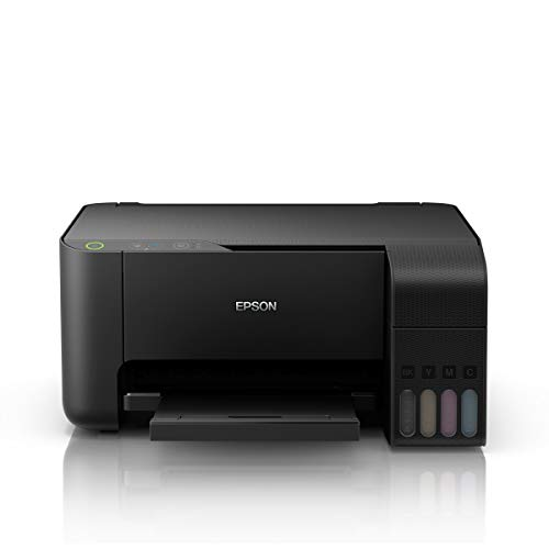 Epson L3152 WiFi All in One Ink Tank Printer