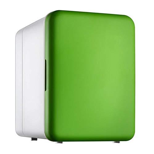 Car Home Box Dual Hot & Cold Car Refrigerador Semicondutor 4L Mini Geladeira Freezer ABS PFridgetic Freezer Potência 50 (W)