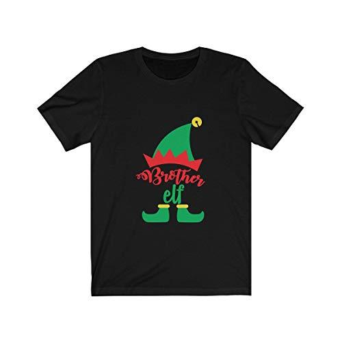 Brother Elf Jersey Kurzarm T-Shirt