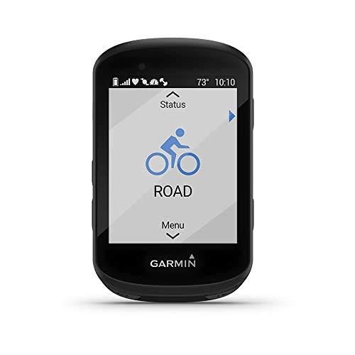 Garmin Edge 530 - Ciclocomputador GPS de 2,6