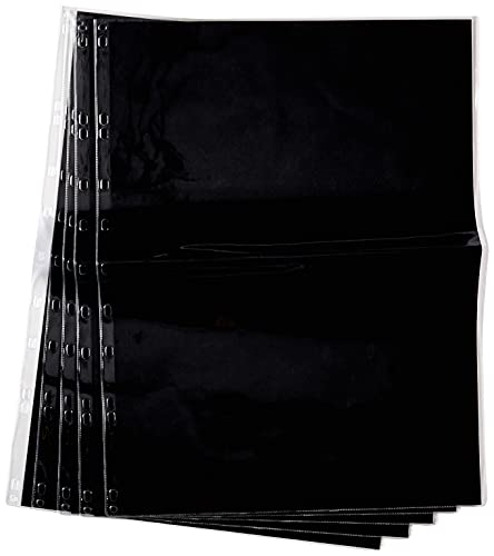 Royal & Langnickel RSLEEV-72 Paquet de chemises protectrices Transparente A2