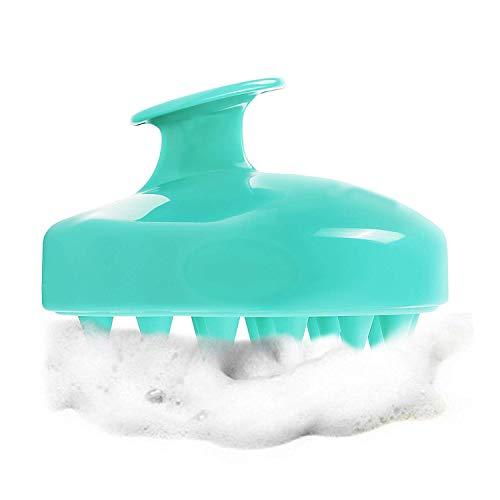 Cepillo Shampoo Cabello marca SLACTech