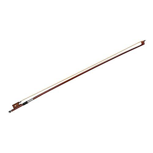 Gesh Arco de violín de tamaño 3/4, arcos para violín, para práctica y rendimiento principiantes