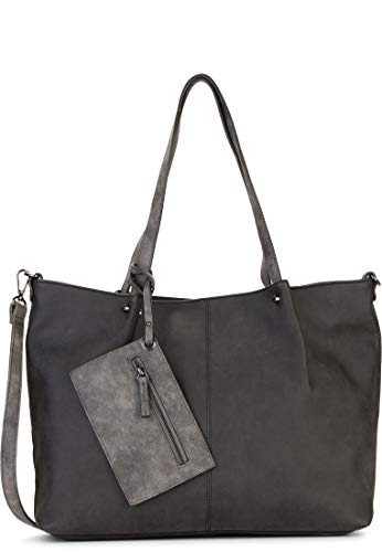 Emily & Noah Shopper Bag in Bag Surprise 301 Damen Handtaschen Uni