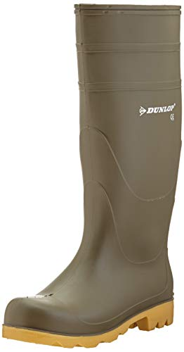 Dunlop Universell-Größe 7 (41), Clear, Unisex