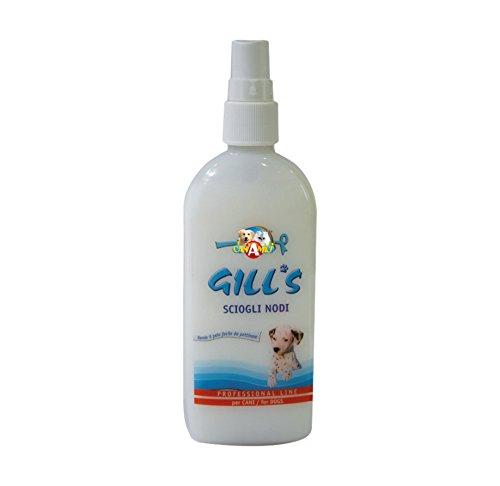 Croci Gill's Shampooing Démêle de Nœuds pour Chien 150 ML
