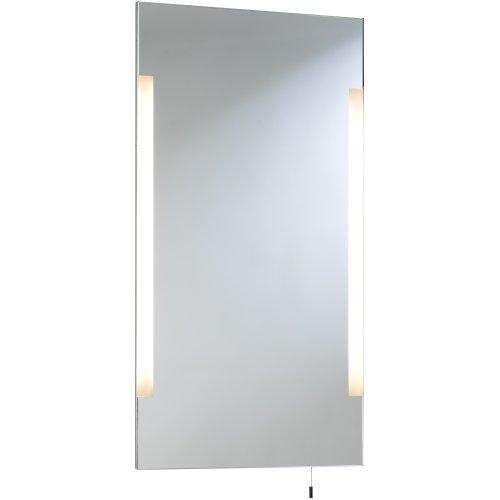 Astro 0782 T5 Imola 900 Beleuchteter Spiegel mit 2 24W Leuchtröhren, gespiegelt