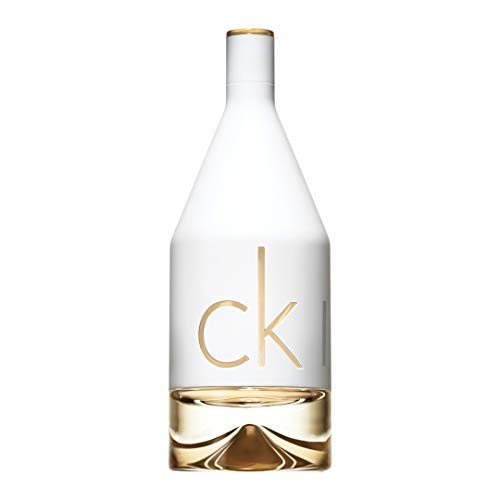 Calvin Klein Calvin klein ck in2u for her eau de toilette 1er pack 1 x 150 ml