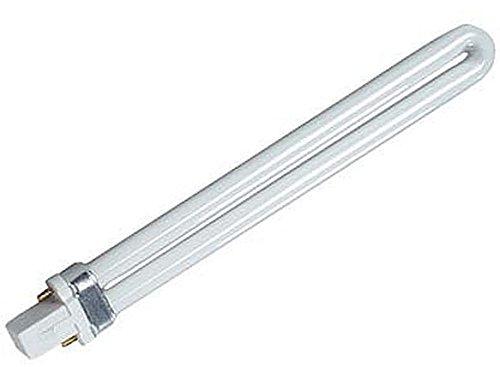 Original Ersatzlampe Austauschleuchtmittel für DOMO Insektenvernichter KX006N1, G23 Fassung PL BL 11Watt