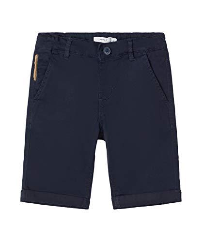 NAME IT jongens chino shorts korte broek NKMSILAS TWITARYMO