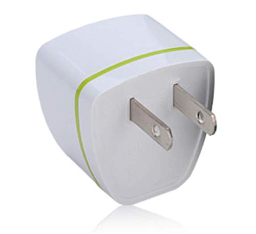 全世界対応マルチ変換プラグA型(海外電化製品を日本で利用) A,BF, C, B3, O,B, コンセント変換アダプター 電源形状変換プラグ 世界の家電を日本で使える, 世界のコンセントを日本仕様に変換(1個 NO-001)