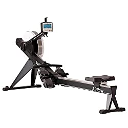 MAXXUS AirRow Rowing Machine