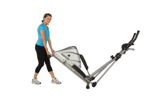 Exerpeutic Heavy Duty Elliptical