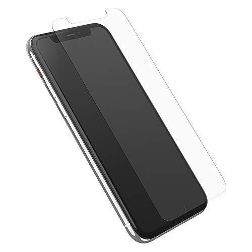 OtterBox Clearly Protected Alpha Glass Bildschirmschutz aus gehärtetem Glas iPhone 11 Pro transparent