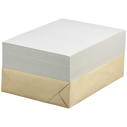 セキレイ 白ボール紙 CA4 A4 100枚
