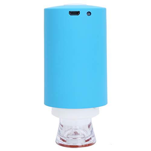 Jingyig - Mini bomba de vacío, selladora al vacío de alimentos, bomba de vacío eléctrica, máquina de envasado al vacío para viajes y uso doméstico