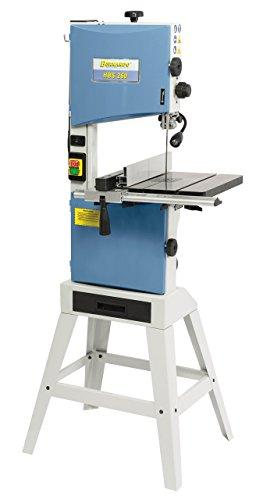 HBS 260 Holzbandsägemaschinen 11-4001 Bernardo