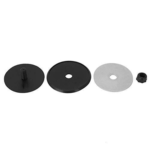 KIMISS antenne-adapter-afdekking zwart ruitenwisser-stekker reinigingsafdekking auto-onderdelen accessoires