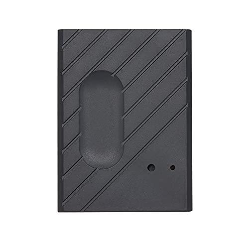 skrskr WiFi Smart Switch Controlador de Puerta de Garaje Compatible Abridor de Puerta de Garaje Aplicación de Control Remoto de teléfono Inteligente '' '' Función de temporización Compatible c