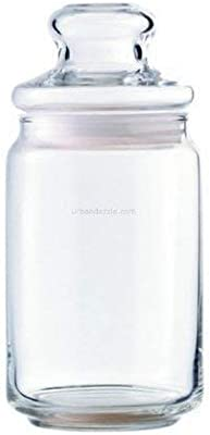 Ocean Pop Jar, 650ml