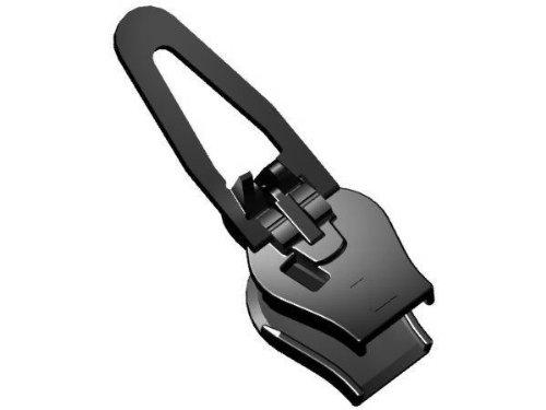ZlideOn Zipper 4C schwarz