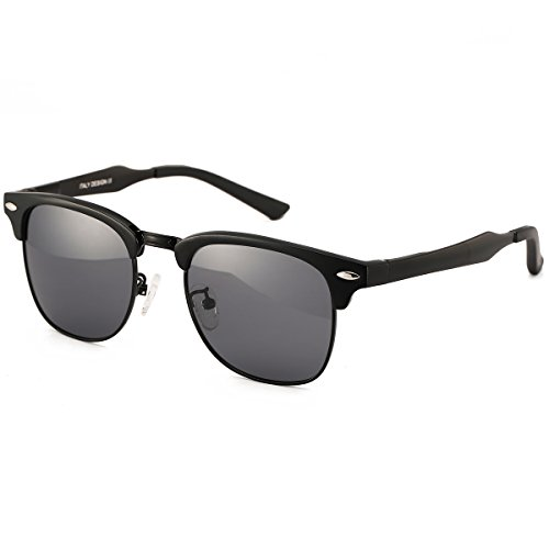 Dollger Clubmaster Sunglasses