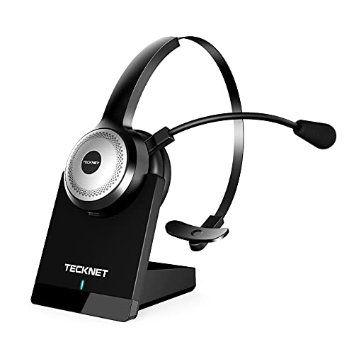 Tecknet -   Bluetooth Headset