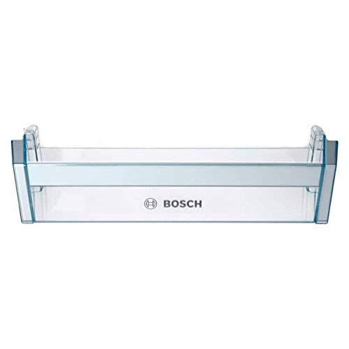 Recamania - Mensola portabottiglie di ricambio per frigorifero Bosch, cod. art. 704760