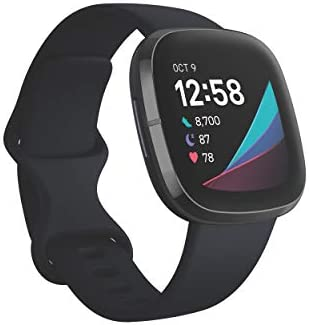 Fitbit Sense Advanced Smartwatch with Tools