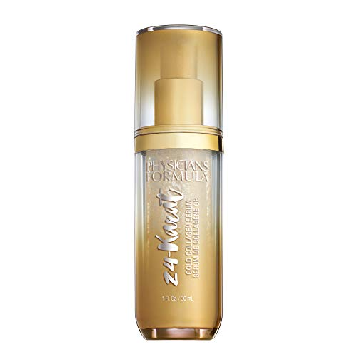 Physicians Formula 24-Karat Gold Collagen Serum, Firms, Hydrates, and Plumps