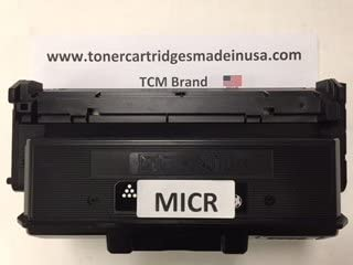 TCM USA Phaser 3330 MICR WorkCentre 3345 3335 Alternative MICR Toner Cartridge Replacement for product image