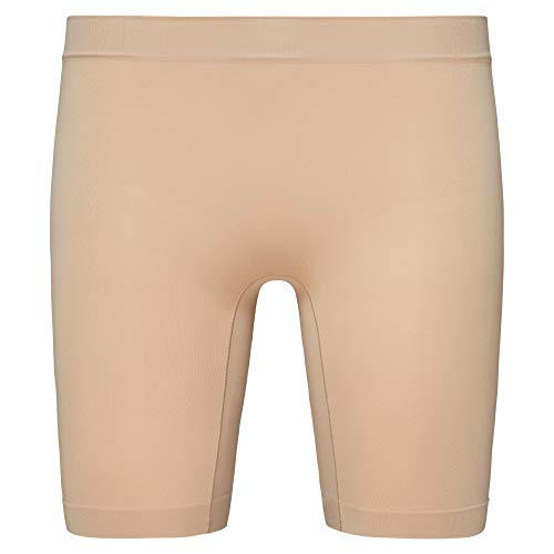 Jockey Damen Skimmies Slipshort,Ivory,M