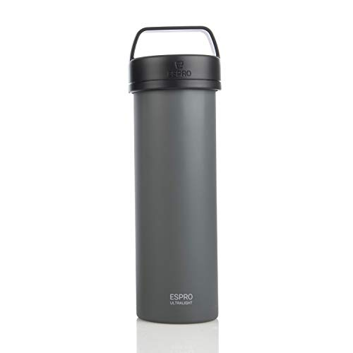ESPRO 5116C-18GR Ultralight...