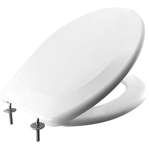 Bemis 7250ZSTX000 Ashford Lunette WC Blanc