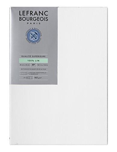 Lefranc Bourgeois 111227chasis Lin calidad superior 8P