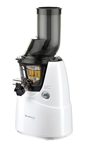 Kuvings® Whole Slow Juicer B6000 weiss by Kuvings®