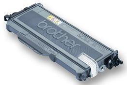 Brother Original Tonerkassette TN-2120 schwarz (für Brother HL-2140, HL-2150N, HL-2170W, DCP-7030, DCP-7040, DCP-7045N, MFC-7320, MFC-7440N, MFC-7840W)