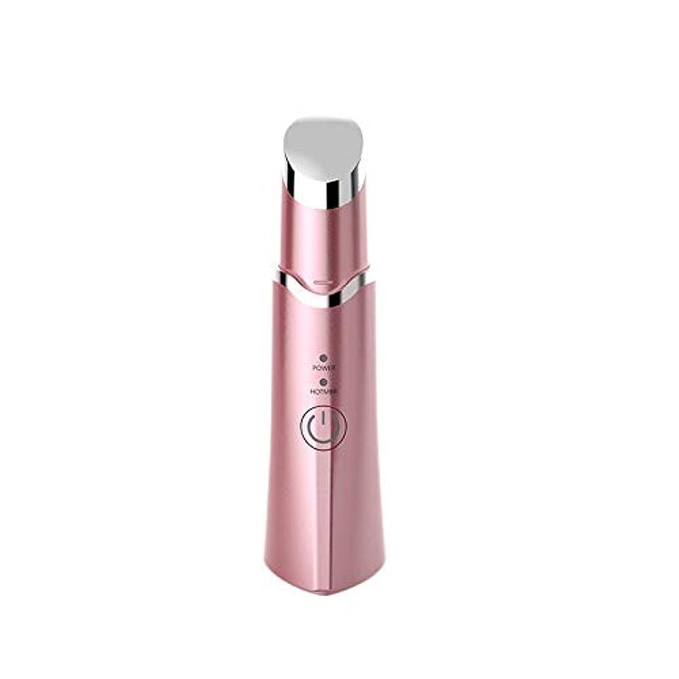 憂鬱浴渇き美しい目つきの筆 (ピンク)