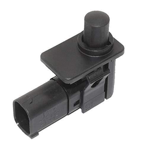 Camisin 61319119052 für E46 320I E39 530D E60 E38 E65 Motorhaube Alarmanlage Schalter unter Haube Sensor