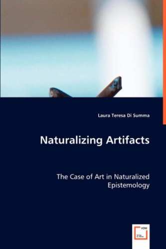 Naturalizing Artifacts: The Case of Art in Naturalized Epistemology