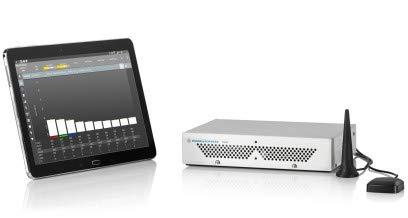 Rohde & Schwarz TSMA Autonomous Mobile Network Scanner