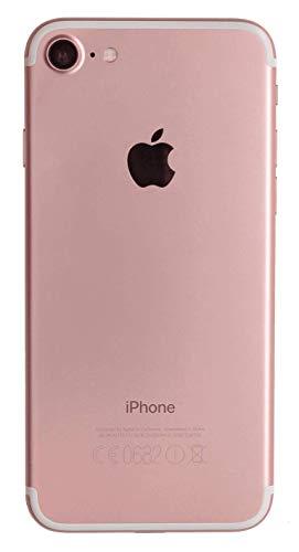iPhone 7 128GB Factory Unlocked - Rose Gold ATT Tmobile Metro Cricket