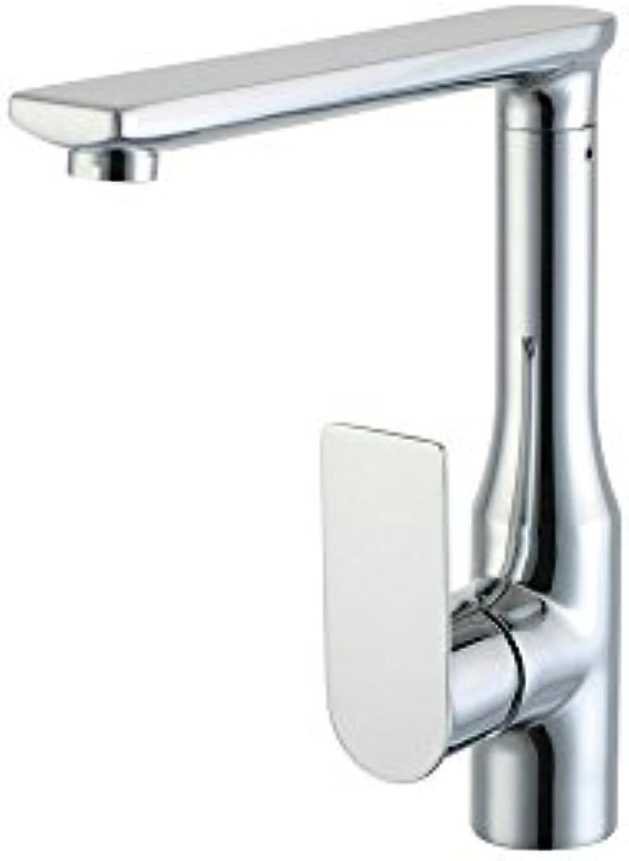 SHLONG Kupfer Waschbecken Wasserhahn bleifreie Waschbecken Wasserhahn heies und kaltes Wasser Badezimmerschrank Wasserhahn Waschbecken Wasserhahn