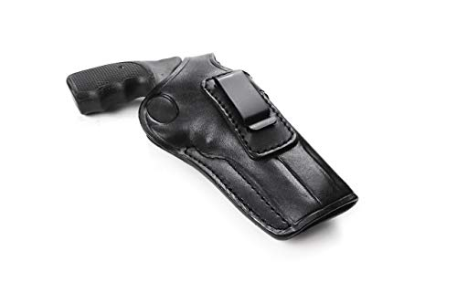Pusat Holster Revolver 38 Special-357 Magnum 2 and 4 inch...