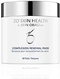 """ZO Skin Health Complexion Renewal Pads 60 Pads""""formerly called Offects® TE-Pads Acne Pore Treatment"""""""