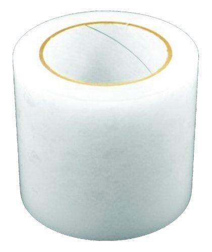 blumenzüchtern 15,2cm X 108Füße Gewächshaus Kunststoff Lösung Poly Reparatur-Klebeband, je 1