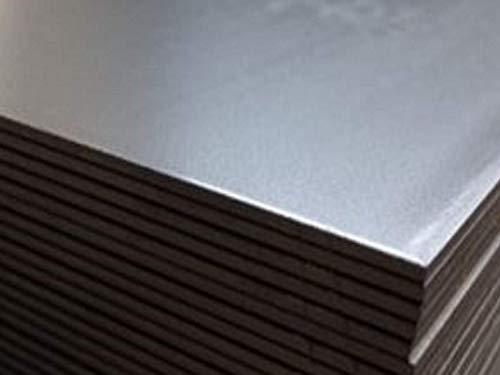 Stahlblech Feinblech Anker 0,7mm bis 3mm Bleche Platten Zuschnitte nach Auswahl (3mm Stahlblech, 1000mm x 2000mm (100cm x 200cm))