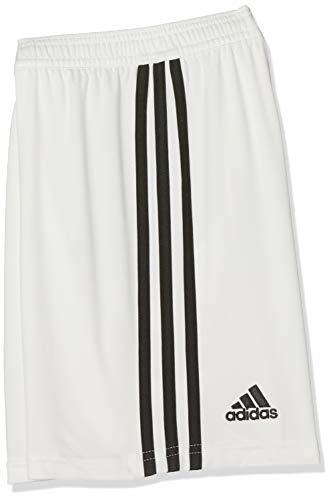 Adidas Mini-tenue Real Madrid à domicile pour enfant, Blanc