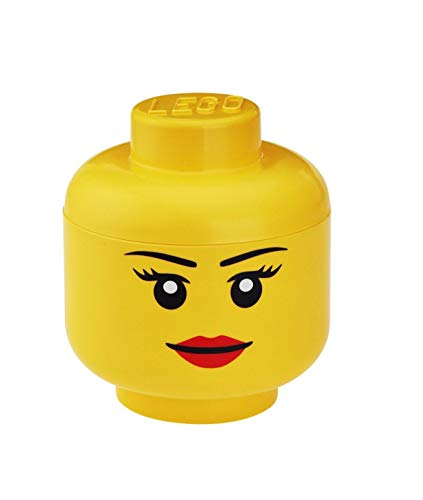 LEGO - Jefe de almacenamiento chica