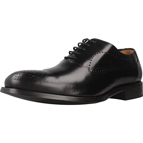 Angel Infantes Zapatos Cordones 11092A para Hombre